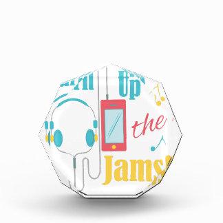 Turn Up Jams Awards