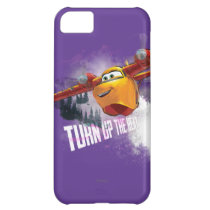 Turn Up The Heat Case For iPhone 5C