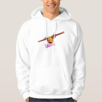 Turn Up The Heat Hoodie