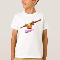 Turn Up The Heat T-Shirt