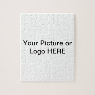 Turn your photo or LOGO into a jigsaw puzzle!