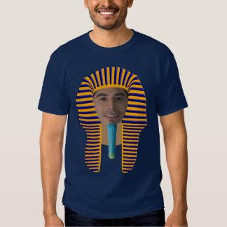 Turn yourself into an Egyptian Pharaoh T-Shirt! Shirt