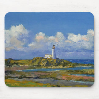Turnberry Lighthouse Mouse Pad