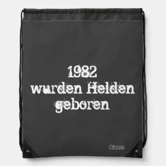 Turnbeutel 1982 mochila