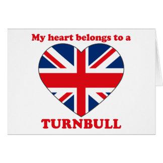 Turnbull Card