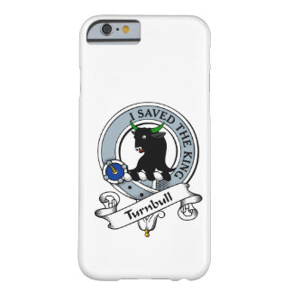 Turnbull Clan Badge iPhone 6 Case