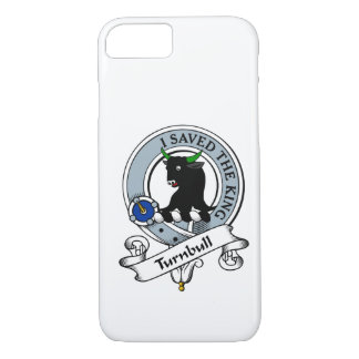 Turnbull Clan Badge iPhone 7 Case