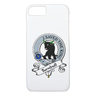 Turnbull Clan Badge iPhone 8/7 Case