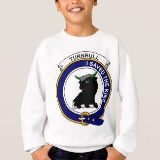 Turnbull Clan Badge Sweatshirt