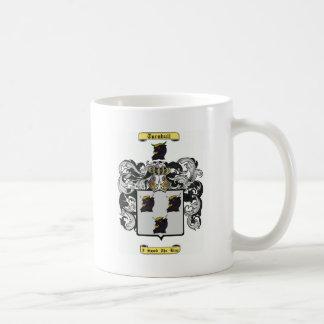 turnbull coffee mug