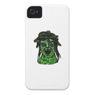 Turned to Stone iPhone 4 Case