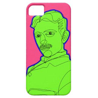 Turned Up Tesla iPhone SE/5/5s Case