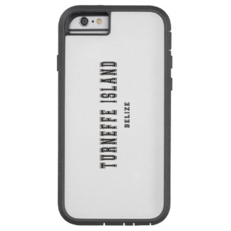 Turneffe Island, Belize Tough Xtreme iPhone 6 Case