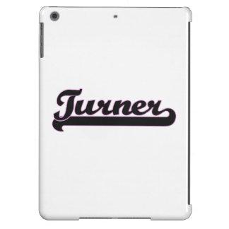 Turner Classic Job Design iPad Air Cases