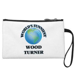 Turner de madera más divertido del mundo