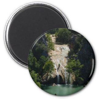 Turner Falls Magnet