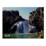 Turner Falls Post Card