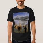 turner, j m w - the grand canal - venice t shirt