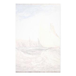 Turner Joseph Mallord William Stationery