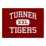 Turner - Tigers - Elementary - Shreveport Card
