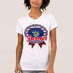 Turner, YO Camiseta