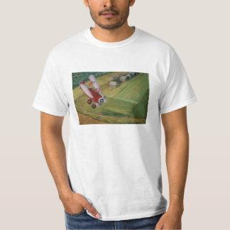 Turning Final T-Shirt