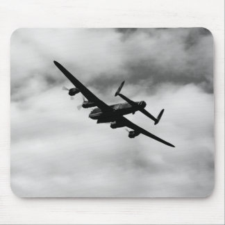 Turning for Home Mouse Pad