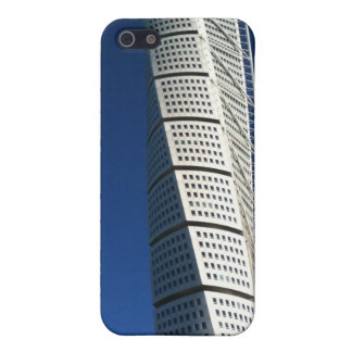 Turning Torso Cover For iPhone SE/5/5s
