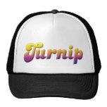 Turnip Cap