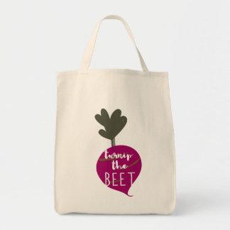 Turnip the Beet Tote Bag