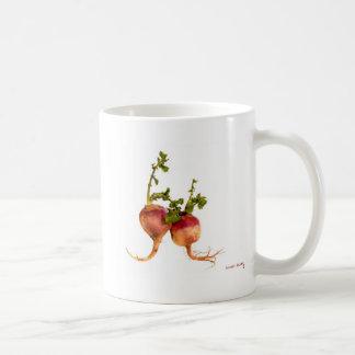 Turnip your tastebuds mug