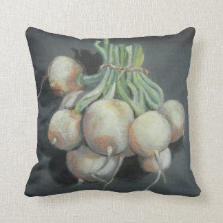 Turnips Pillow