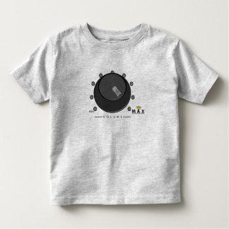 Turnt Toddler T-shirt