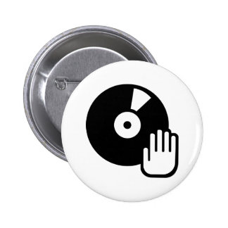 Turntable Button
