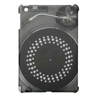 Turntable Case iPad Mini Cover