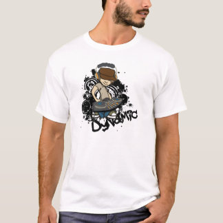 Turntable Kid T-Shirt