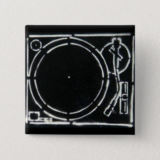 turntable pin