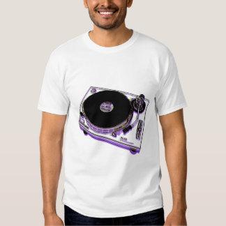 Turntable T Shirt