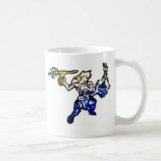 Turok Pass Coffee Mug