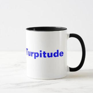 Turpitude Mug