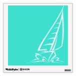 Turquesa; Verde azul, navegación de la aguamarina