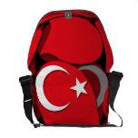 Turquía #1 bolsa de mensajería