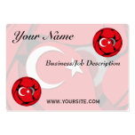 Turquía #1 plantillas de tarjetas personales
