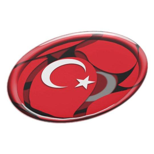 Turquía #1 plato