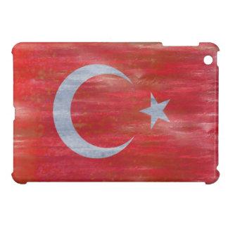 Turquía apenó la bandera turca iPad mini coberturas