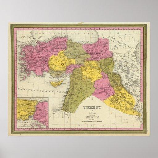 Turquía en Asia 2 Impresiones