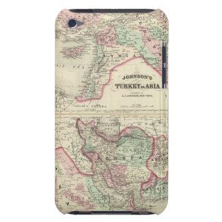 Turquía en Asia, Persia, Arabia, Beloochistan iPod Touch Protectores
