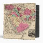 Turquía en Asia Persia Arabiaandc