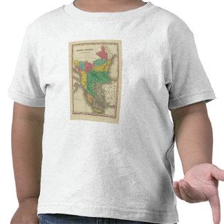 Turquía en Europa Camiseta