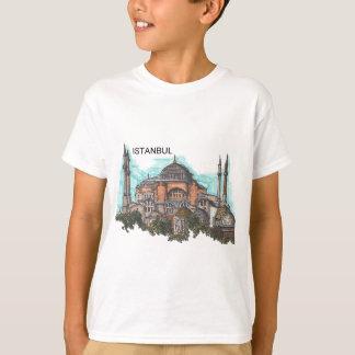 Turquía Estambul Hagia Sophia (por St.K) Playeras